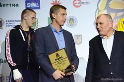 Харківські боксери стали чемпіонами під час чемпіонату України (фото)