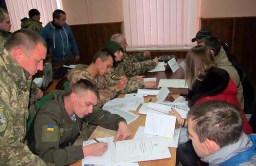 Цього року близько 1800 мешканців Харківщини підписали контракт з армією