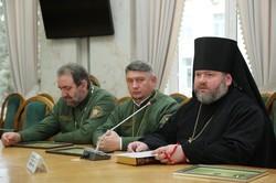 Капеланам Харківської єпархії УПЦ КП вручено державні нагороди