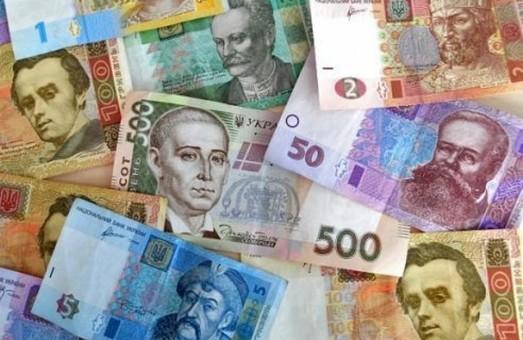 В Україні з грудня зросте мінімальна пенсія