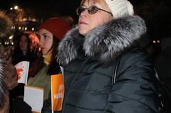 Харків приєднався до Всесвітнього дня проти насильства