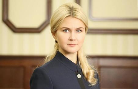 Світлична прокоментувала можливе запровадження воєнного стану в Україні