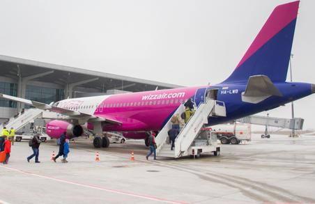 Харків'яни зможуть літати до Відня прямим рейсом