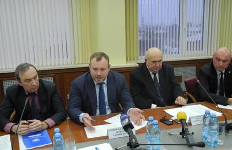 На Харківщині зростає кількість новостворених робочих місць - ХОДА