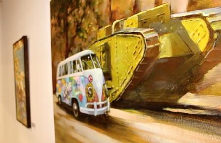 Мистецтво, що рятує життя: в Харкові зібрали кошти на обладнання фронтовим медикам
