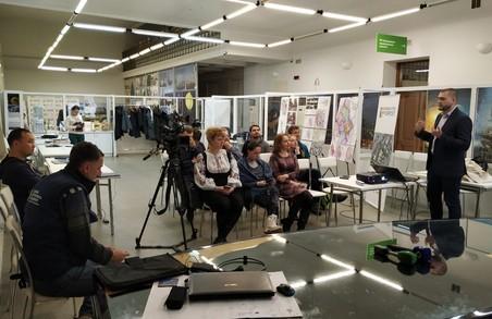 У Дніпрі презентували туристичні можливості міста представникам іноземних ЗМІ