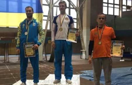 Лучники Харківщини успішно розпочали зимовий сезон