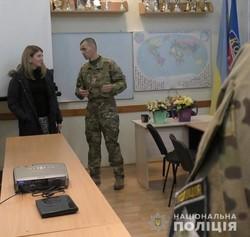 Управління «КОРД» Дніпропетровської області відвідала делегація Посольства США в Україні (ФОТО, ВІДЕО)