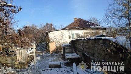 Поліція оперативно затримала підозрюваного у вбивстві мешканця Дніпра