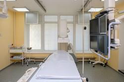 Обласний кардіоцентр у Дніпрі обладнали надсучасним ангіографом для діагностики судин та операцій на серці