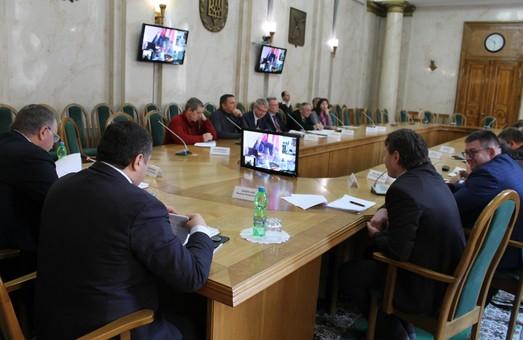 Цього року Харківщина отримала достатньо грошей на ремонти