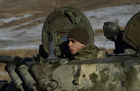 Минулої доби на Донбасі знищено чотирьох бойовиків