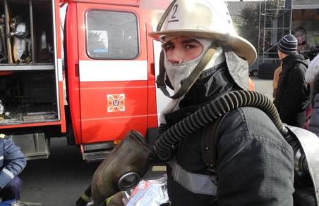 На Харківщині створено 41 підрозділ місцевої пожежної охорони