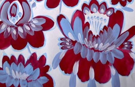 Харків'янам презентують виставку «Квітів барвограй»