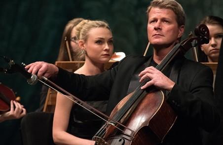 В Харкові виступлять музиканти з різних країн світу, щоб допомогти дітям з проблемами зору