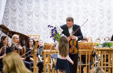 Відомі мешканці Харкова виступлять на закритті міжнародного фестивалю