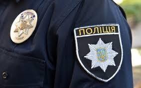 На Харківщині МВС працює в посиленому режимі