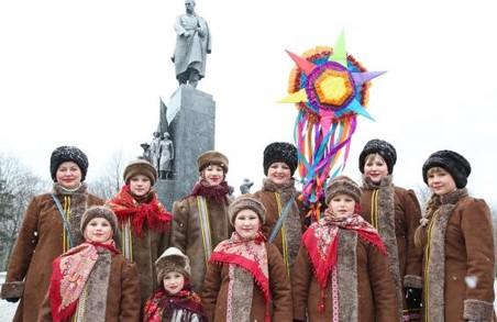 В Харкові збереться більше півсотні вертепних колективів