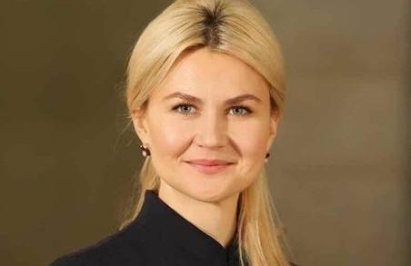 Світлична привітала зі святом волонтерів Харківщини