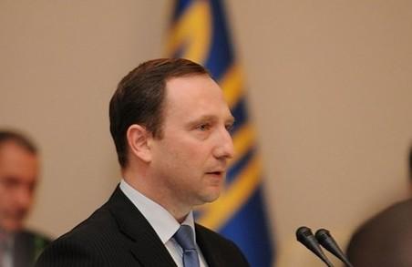Ігор Райнін став почесним громадянином Харківської області