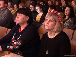 Харківщина відзначає День волонтера (ФОТО)