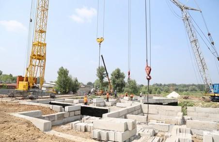У 2019 році на Харківщині планують будувати та реконструювати близько 300 об'єктів