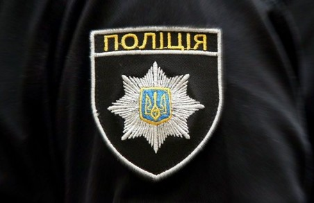 Харківські поліцейські вилучили маленьку дівчинку у неблагонадійної матері