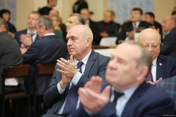 Світлична нагородила кращих працівників вишів області (ФОТО)