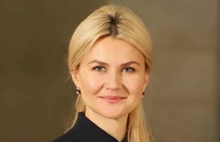 Юлія Світлична увійшла до ТОП-50 найвпливовіших українців