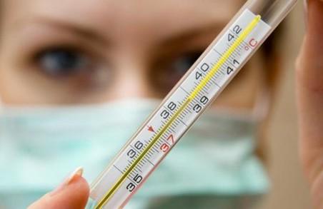 На Харківщині перевищено поріг захворюваності на грип