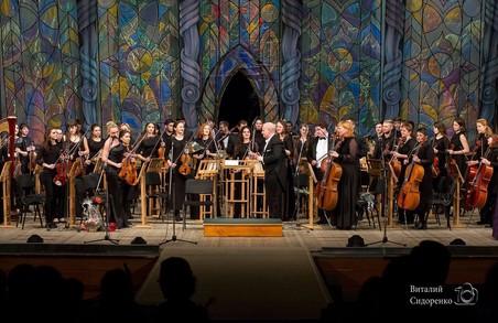 Концерт «Класична Феєрія» на сцені ХНАТОБ відкриє виступ хору дітей з порушеннями зору
