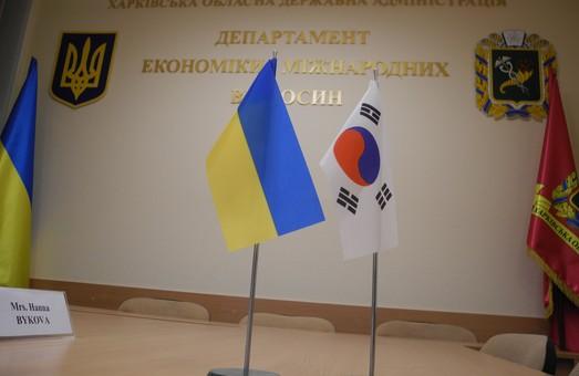У ХОДА відбулась зустріч з представниками Посольства Республіки Корея в Україні
