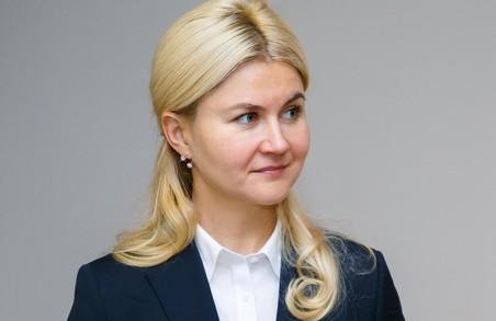 Юлія Світлична увійшла до ТОП-5 впливових жінок-політиків України