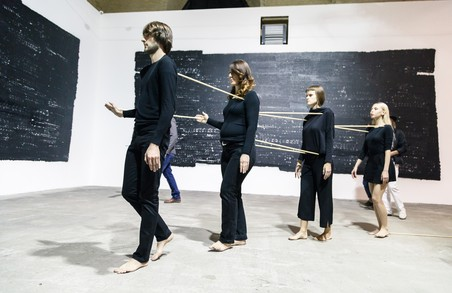 Національна бієнале розшукує художників