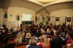 Світлична: Харківщина повинна зберегти й примножити традиції у сфері науки