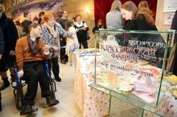 На благодійному концерті зібрали кошти на принтер Брайля для Харківського НВК ім. Короленка