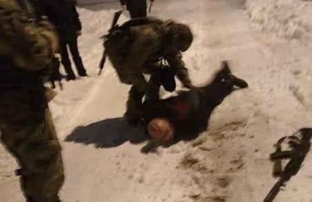 Стрілянина у Харкові: ніхто з громадян не постраждав