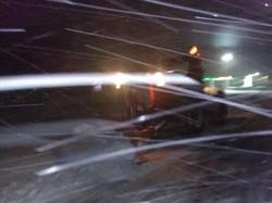 Проїзд дорогами загального користування державного значення Харківської області забезпечено