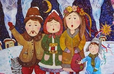 Харків'янам покажуть «Різдвяне диво»