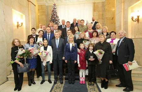 Харківська область набула іншого статусу: Світлична підбила підсумки року, що минає