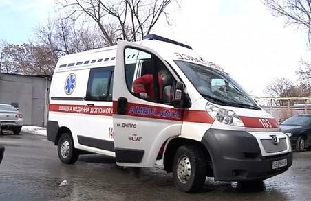 На Харківщині через грип померло немовля