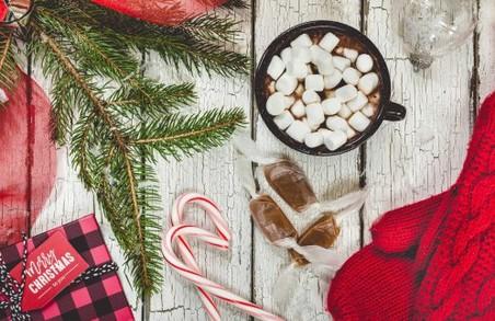 Новий рік подарує харків'янам 13-градусний мороз