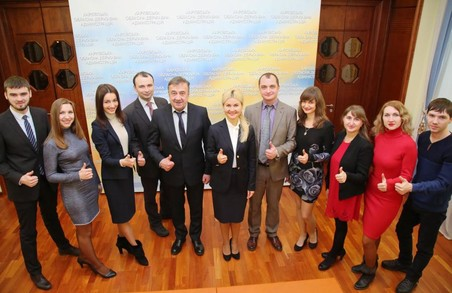 Харківська наукова школа знову на висоті— Світлична