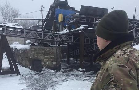 На Донбасі бойовики тричі порушили режим припинення вогню
