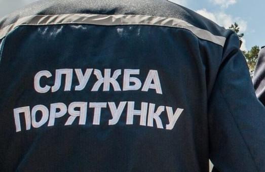 На Харківщині внаслідок пожежі загинуло немовля та його неповнолітня мати