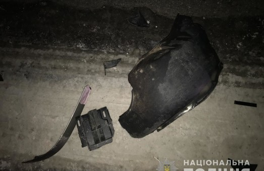 Харківська поліція розшукує свідків смертельного ДТП