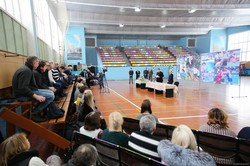 Спортивна інфраструктура сьогодні доступна для всіх жителів Харківщини – Світлична