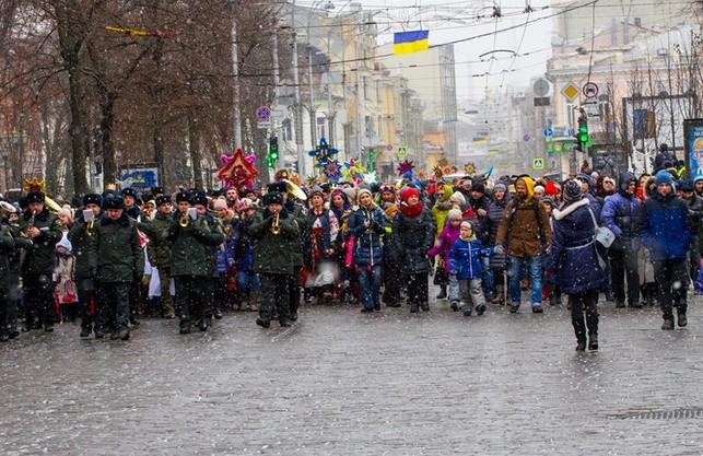 Харківський вертепний фестиваль об'єднає всю Україну — організатори