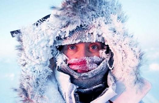 На Харківщині від холоду постраждали більше 120 людей