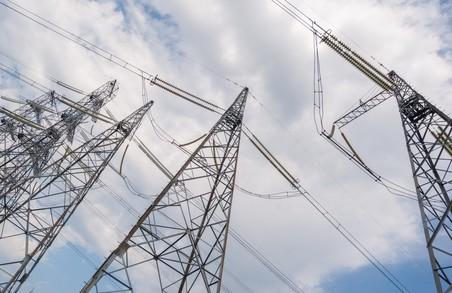 Тариф на електроенергію для населення змінюватися не буде